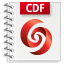 CDF Icon