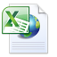 XLSHTML Icon