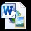 DOCMHTML Icon