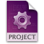 TMPROJECT Icon